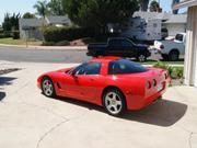 Chevrolet Corvette 1997 - Chevrolet Corvette