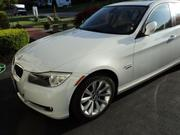 2011 bmw BMW 3-Series Base Sedan 4-Door